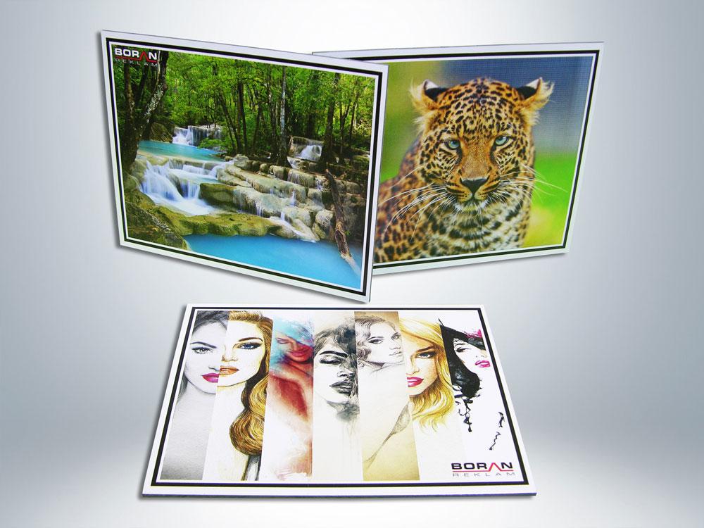 Composite UV Printing