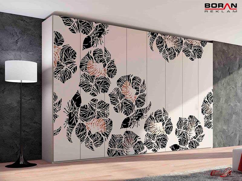 Custom Furniture printing