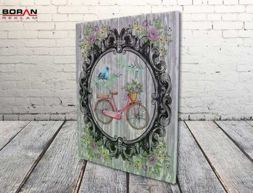 Printed Wood Products