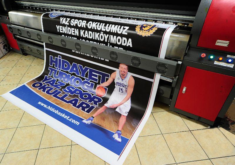 Digital Printing on Foil