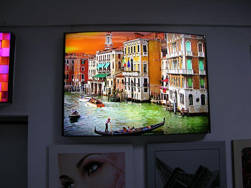 Venice Print On Acrylic